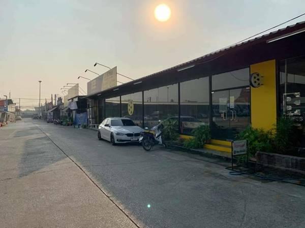 ขายกิจการฟิตเนส ย่านบางใหญ่ จังหวัดนนทบุรี บีฟิตเนสตลาดพระปิ่น3