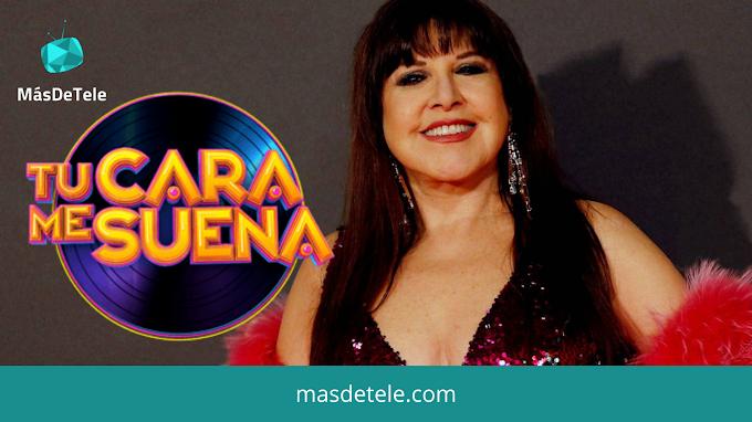 La actriz Loles León se une a la novena edición de 'Tu Cara Me Suena' en Antena 3