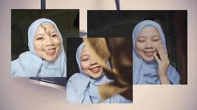 Ambil Selfie Untuk Kembalikan Semangat Yang Mengendur