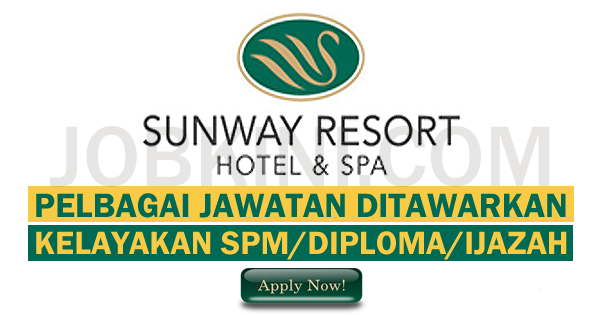 Sunway Resort Hotels & Spa