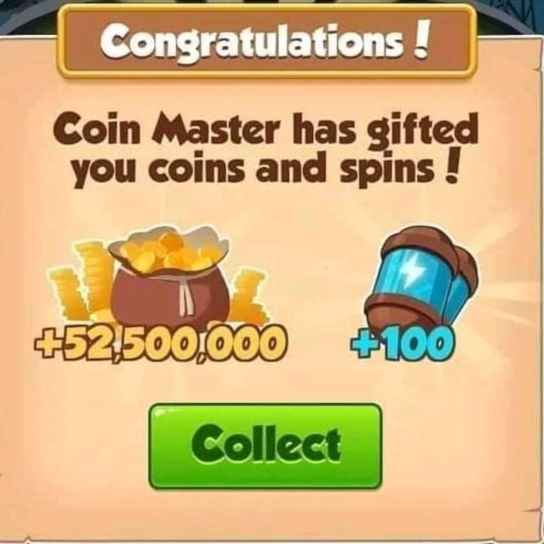 todays free spin and coin links