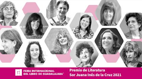 NOTICIAS La FIL abre la convocatoria para el Premio Sor Juana 2021 | Carlos Álvarez Orozco