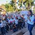 Vamos unidos por la paz de Cajeme: Anabel Acosta