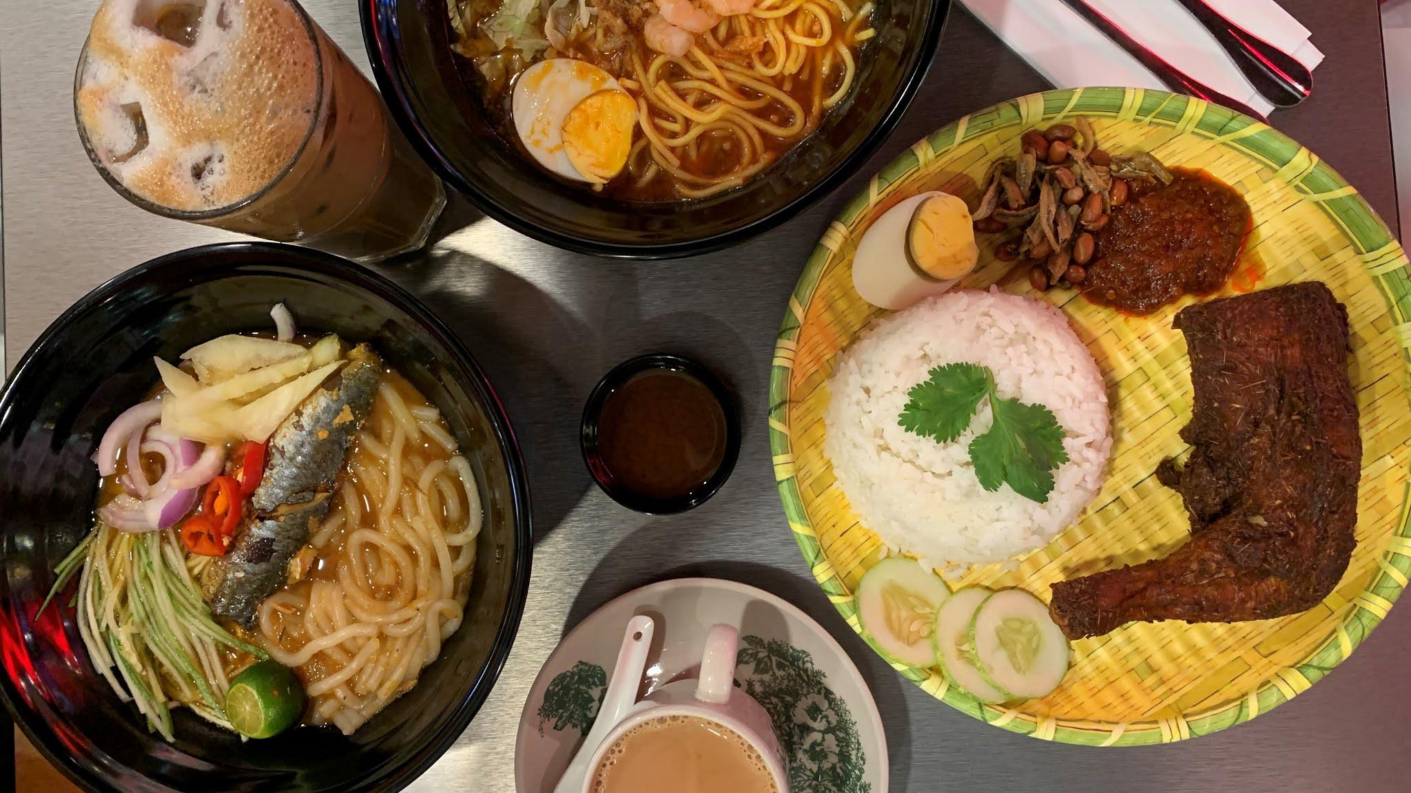 Best Place To Dinner In Kelana Jaya