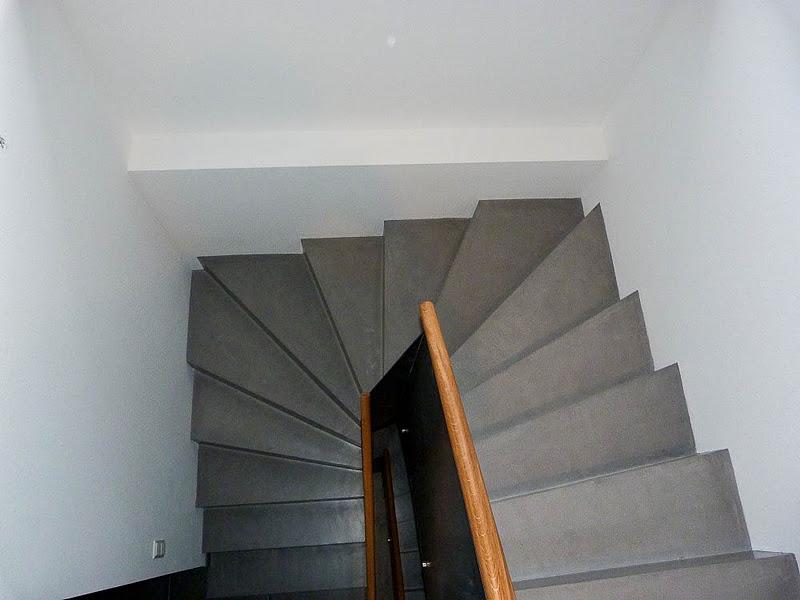 Treppe Beton. beton cire treppe. treppe beton mit ...