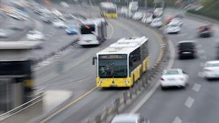 قرار بزيادة أسعار المواصلات العامة في إسطنبول بنسبة 35%