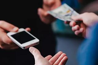 Kapan Saatnya Untuk Mengganti Smartphone ?