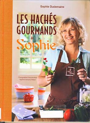 Télécharger Livre Gratuit Les Haches gourmands de Sophie pdf
