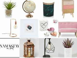 HOMEWARE LUST LIST