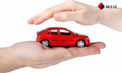 Cari Asuransi untuk Kendaraan Anda? Pakai MSIG Saja!