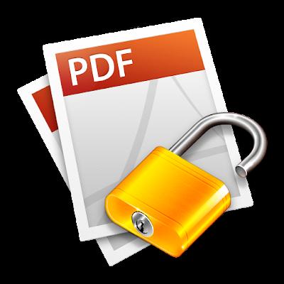 افضل 5 ادوات مجانية لفك تشفير ملف pdf وازالة كلمة السر من ملفات pdf