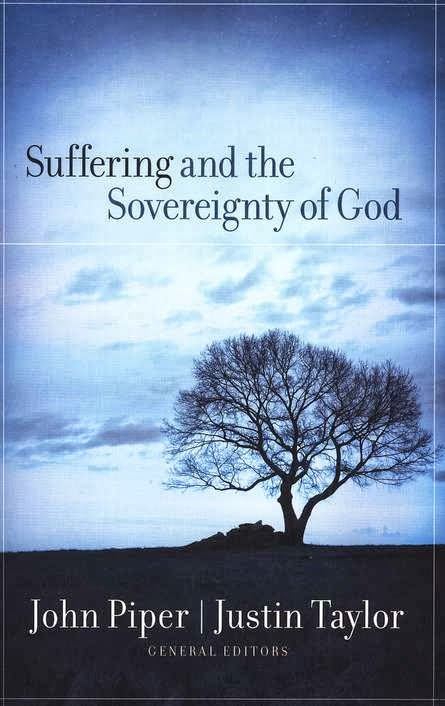 Various Authors-Suffering And The Sovereignty Of God-