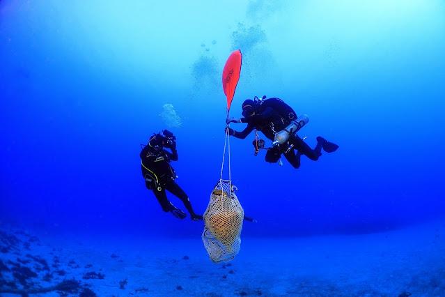 Roman-era shipwreck discovered off Greek island of Kasos