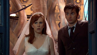Doctor Who The Runaway Bride