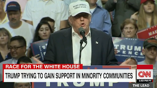 Donald Trump: 'I'm Not flip-flopping' On Immigration