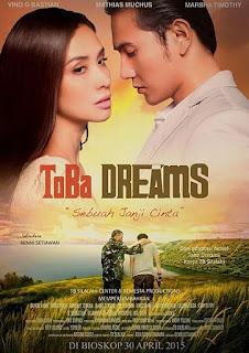 Download Film Toba Dreams (2015)