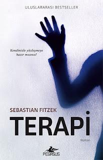 Sebastian Fitzek - Terapi