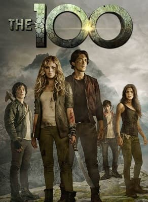 The 100 (2×16) Capitulo 16 Temporada 2 Latino