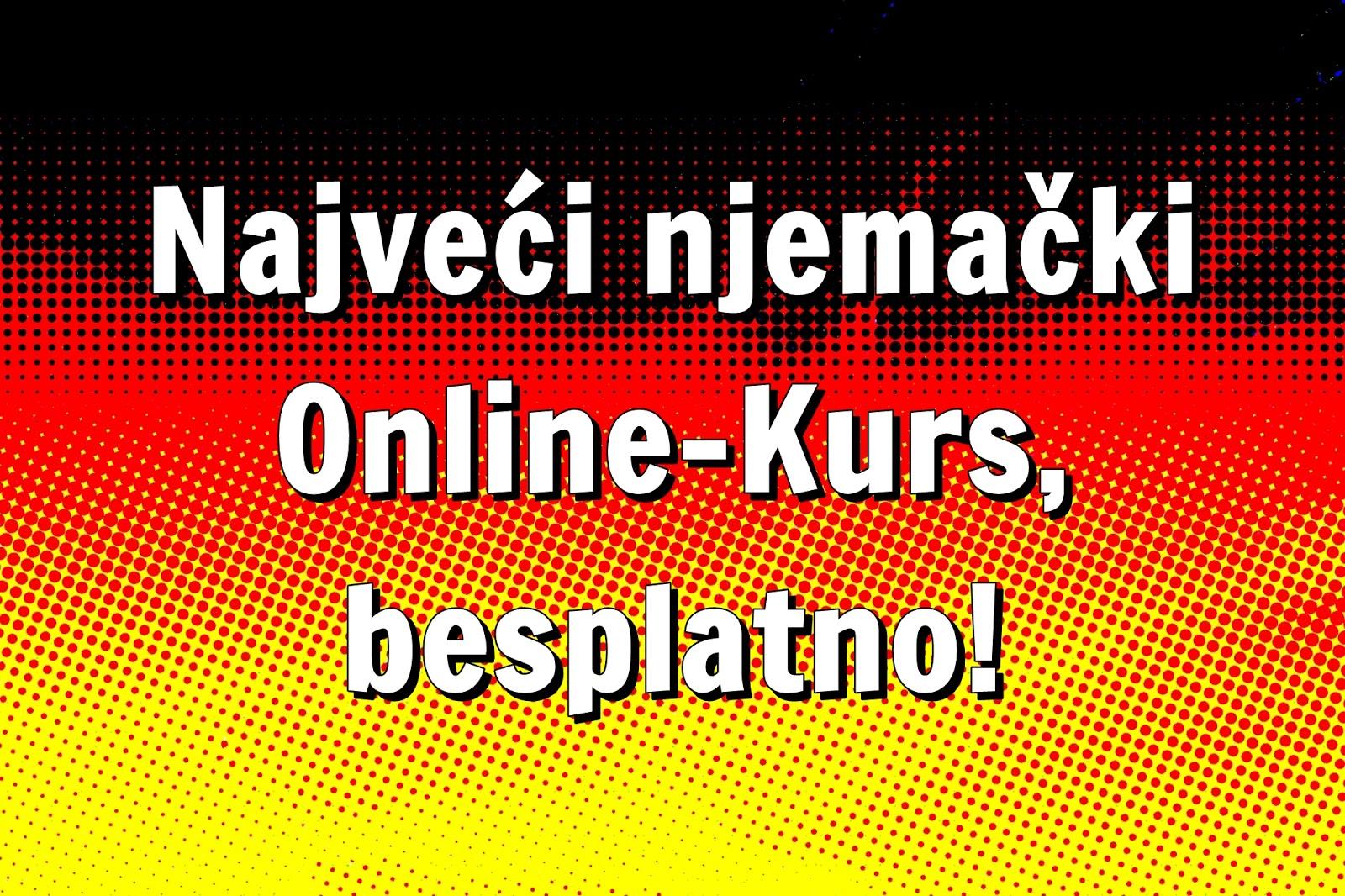 njemacki online