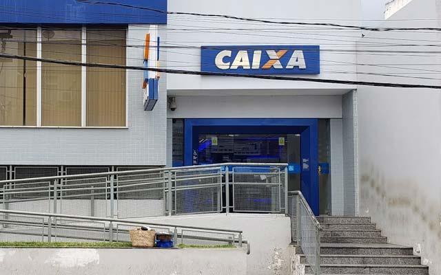 Jacobina: Agência da Caixa é fechada após funcionários testarem positivo para coronavírus