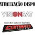 Visionsat Space HD Nova atualização 04/08/18