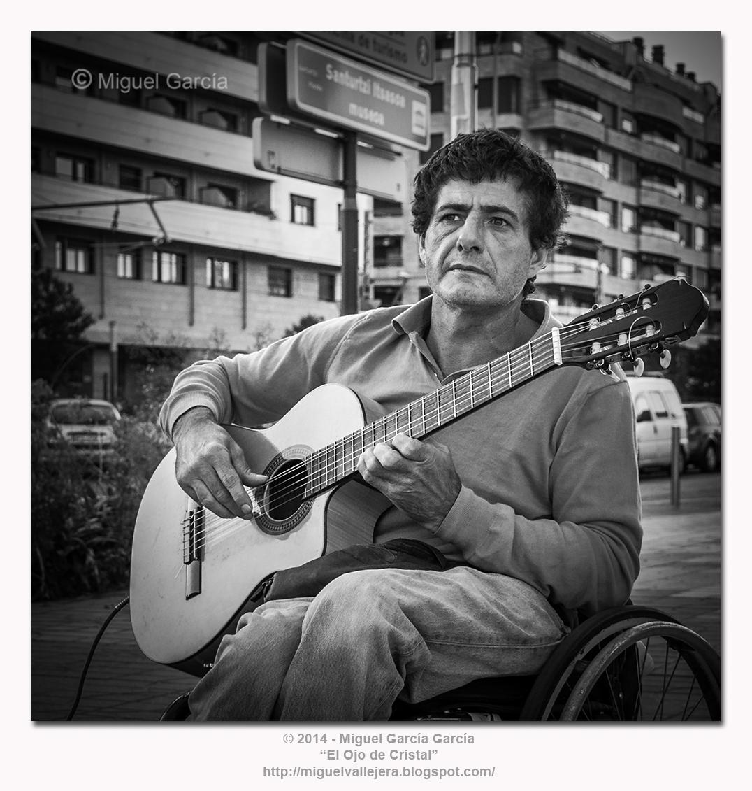 Y en Santurce sonó la guitarra.