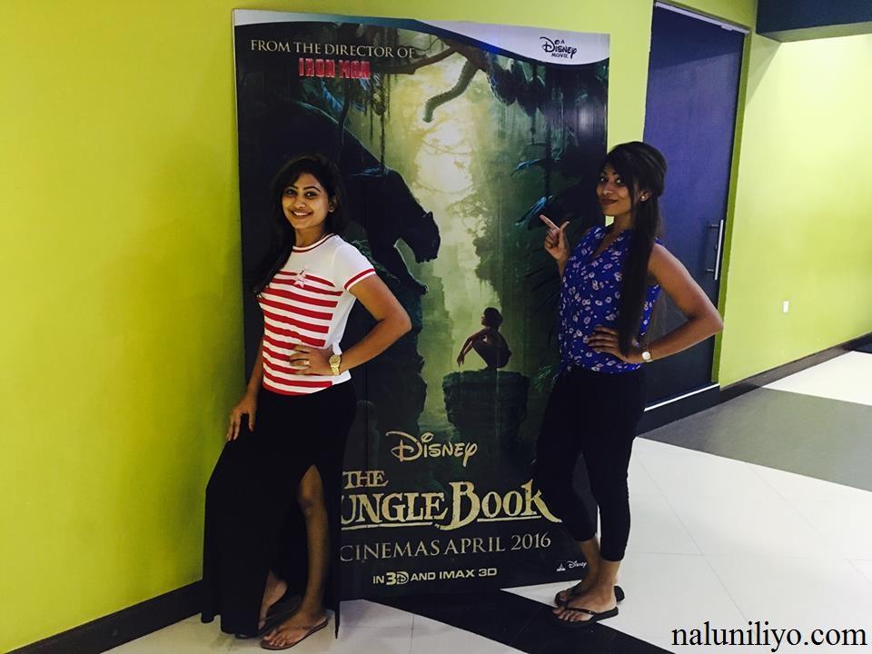 Piumi Hansamali and Nipuni Wilson