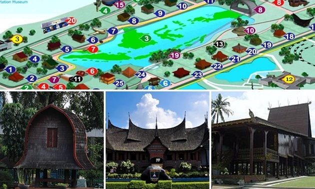 Harga Tiket Masuk Taman Mini Indonesia Dan Akses Menuju Kesana