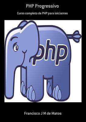 Comprar baixar download livro PHP Progressivo