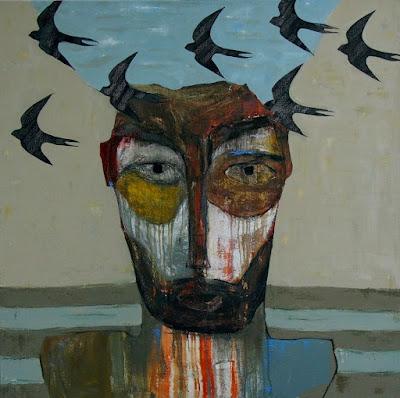 Peinture du dimanche...  dans - DESSIN - IMAGE - PEINTURE peinture