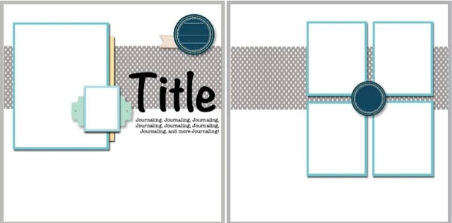 Image result for scrapbooking sketch challenge