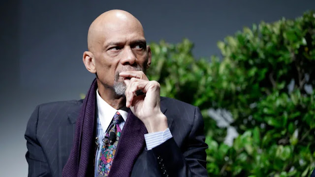 Kareem Abdul-Jabbar says unvaccinated NBA players shouldn't be allowed to play