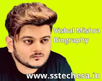 Vishal mishra biography in hindi