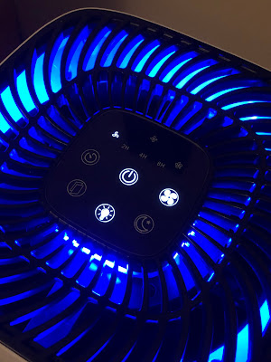 okaysou h13 air purifier review