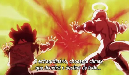 Dragon Ball Super Episódio 131
