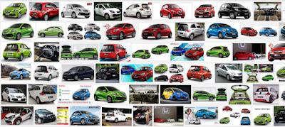 Memilih Warna Mobil Yang Awet dan Tahan Lama Terbaru 2017