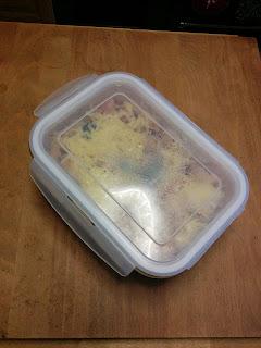 Top Ender Pasta Bake