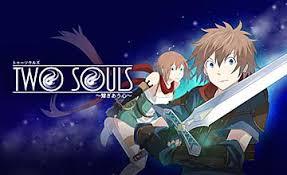 Two Souls Manga
