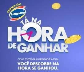 Cadastrar Promoção Limppano Tá Na Hora de Ganhar [Promoção 2020 Limppano]