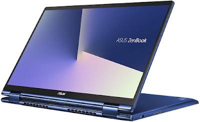 Asus Zenbook Flip UX362FA Review