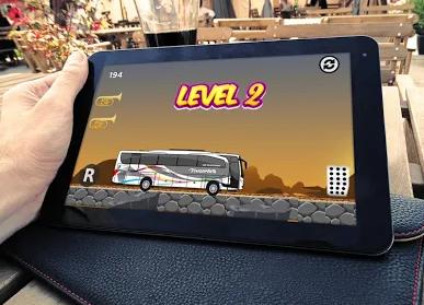 bus simulator, bus yang sangat cocok untuk di mainkan