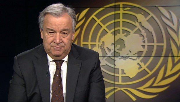 🔴 حصري | مسودة تقرير الامين العام للأمم المتحدة إلى مجلس الأمن حول الصحراء الغربية
