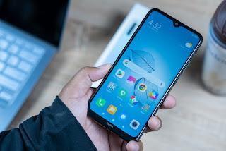 Review Xiaomi Redmi Note 8 terbaru 2020