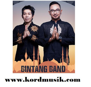 Kunci Gitar Bintang Band - Ingkari Janji
