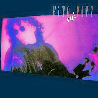"""Fito Páez - """"Ey!"""" (1988)"""
