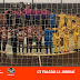 CT Falcão 12 Jundiaí estreia com três vitórias na Liga Paulista de futsal júnior