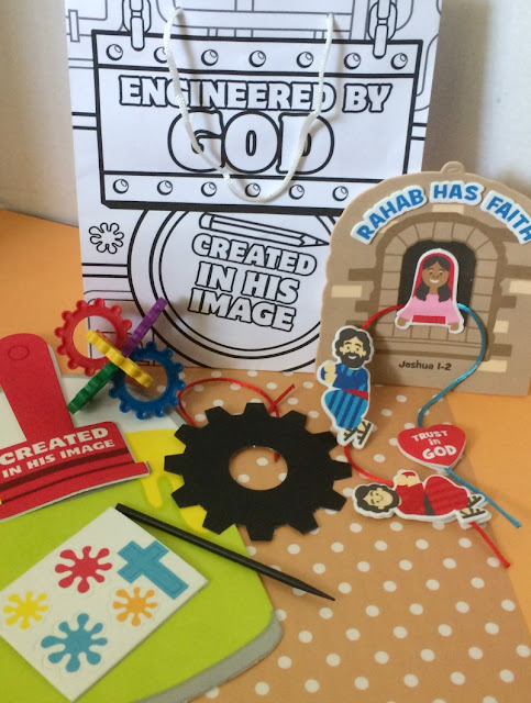 Pull off a fun VBS program, while working with budget constraints with these affordable crafts!