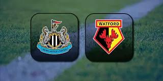 Ньюкасл Юнайтед – Уотфорд смотреть онлайн бесплатно 31 августа 2019 прямая трансляция в 17:00 МСК.