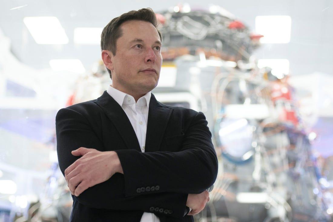 Elon Musk presentará los resultados del tercer trimestre de Tesla (TSLA) programada para el 21 de octubre