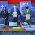 Policlínicas y centros de salud de ASSE recibieron equipamiento de la Organización Panamericana de la Salud